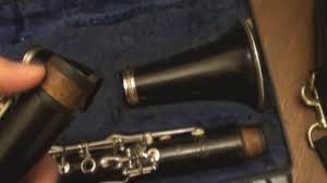 Buffet Crampon E11 by Buffet E11 Clarinet For Sale On Ebay Youtube