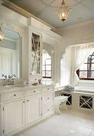 traditional white bathroom ideas bathroom traditional with brown