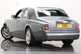 rolls royce door used 2007 rolls royce phantom v12 for sale in north yorkshire