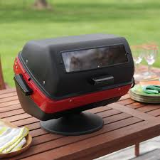 Outdoor Electric Grill Meco Tabletop Electric Grill Hayneedle