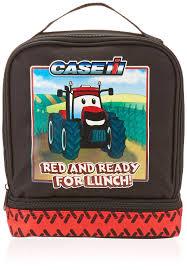 amazon com motorhead products case ih big red children u0027s lunch