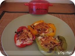 cuisine vite fait poivron farci vite fait recette cuisine