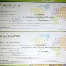 hotel gift certificates hotel gift certificates tickets vouchers gift cards vouchers