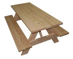 Make Outdoor Picnic Table by Chic Picnic Wooden Table Nice Looking Wood Picnic Table 30 Towards