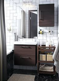 4 Bathroom Vanity Ikea Bathroom Cabinets Reviews Size Of 1 4 Bathroom Furniture