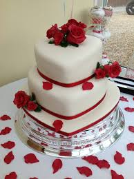 heart wedding cake s magical cakes wedding gallery