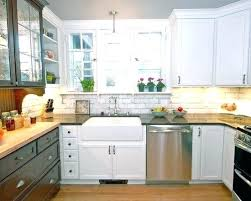 backsplash for kitchen with white cabinet farmhouse kitchen backsplash kitchen with white cabinets white