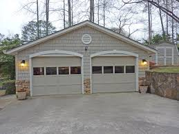 detached 2 car garage u2013 garage door decoration