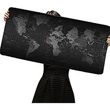map pad cmhoo gaming mouse mat extended large mouse pad 80 40