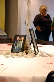 Picture Frame Centerpieces by Frame Balloon Centerpieces The Creative Erb