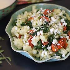recipes for pasta salad greek cauliflower pasta salad detoxinista