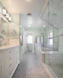 seafoam green bathroom with traditional bathroom traditional and