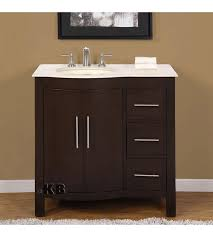 BathImports  Off Vessels Vanities Shower Panels - Bathroom sink and cabinets