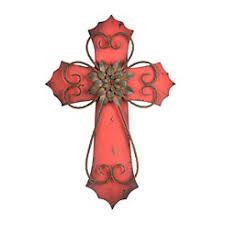 wall decor crosses crosses wall crosses decorative cross kirklands