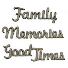 theme pack family memories times