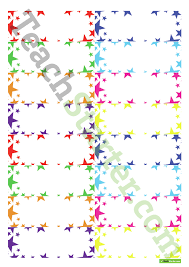Desk Name Tags by Desk Name Tags Stars