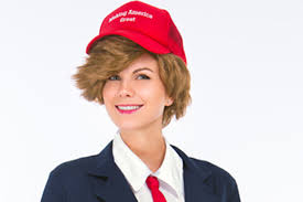Donald Trump Halloween Costume Make America Great Again With A Donald Trump Halloween