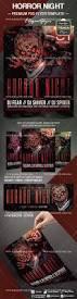 halloween horror nights refund policy horror night u2013 flyer psd template facebook cover u2013 by elegantflyer