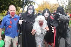 Sullivan Halloween Costume Photos Halloween Horror Fancy Dress Park Run Traleetoday