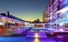 the best five star ibiza hotels telegraph travel