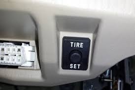 2007 toyota camry tire pressure light reset where is the toyota tire pressure monitoring system reset button