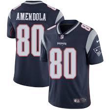 patriots danny amendola authentic jersey elite womens youth kids