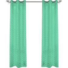Turquoise Blackout Curtains Turquoise Blackout Curtains Wayfair