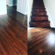 alexandria flooring contractor wood floor installation in