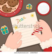 santa mail stock images royalty free images u0026 vectors shutterstock
