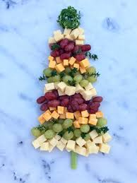 christmas tree cheese platter recipe u2022 ciaoflorentina