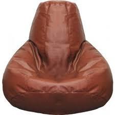 rg xl bean bag cover chesnut buy rg xl bean bag cover chesnut