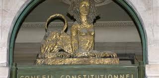 si e du conseil constitutionnel mariage pour tous quatre choses à retenir de la décision du conseil