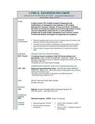 Orthopedic Nurse Resume Nicu Rn Resume Nursing Resume Template Nursing Student