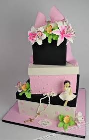 99 best gift box cakes images on gift box cakes gift