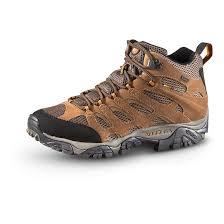 merrell moab ventilator womens merrell men u0027s waterproof moab mid hiking shoes earth