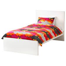 malm bed frame high ikea
