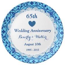 65th wedding anniversary gifts custom wedding anniversary decorative plates uk