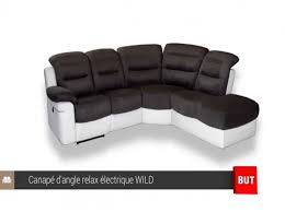 canap avec relax canape d angle relax