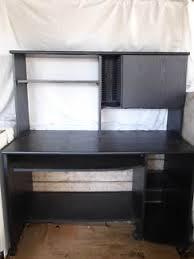 Computer Desk In Black Student Desk In Geelong Region Vic Gumtree Australia Free Local
