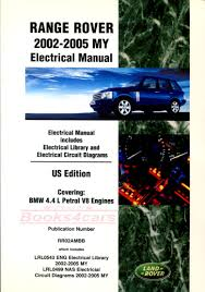 land rover shop service manuals at books4cars com