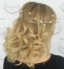 wedding hairstyles for shoulder length hair top 20 wedding hairstyles for medium hair