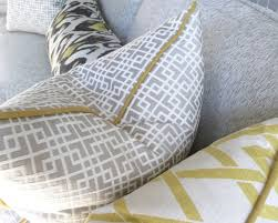 decorative pillows bed how to pick perfect decorative throw pillows for your sofa bed or