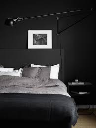black walls in bedroom 257 best black bedrooms images on pinterest bedroom bedrooms and beds