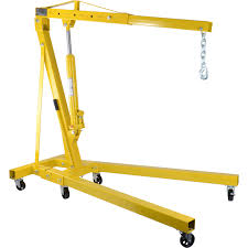 Otc Floor Crane by Jegs Performance Products 81045k 2 Ton Engine Hoist Boom