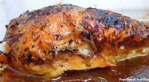 cuisiner un poulet entier poulet rôti façon melting pot recette poulet roti rôti et poulet