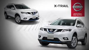 nissan hybrid 2016 nissan hybrid suv in india nissan trail hybrid india launch price