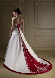 red n white wedding dresses u2013 reviewweddingdresses net