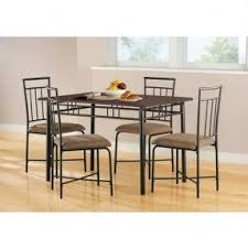 Steel Dining Table Foter - Metal dining room tables