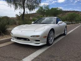1988 u002791 mazda rx 7 convertible hemmings motor news