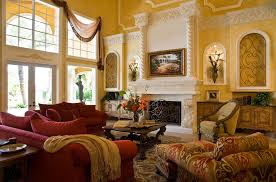 Tuscan Style Living Room Furniture Tuscan Style Living Room Decor Meliving B345a3cd30d3